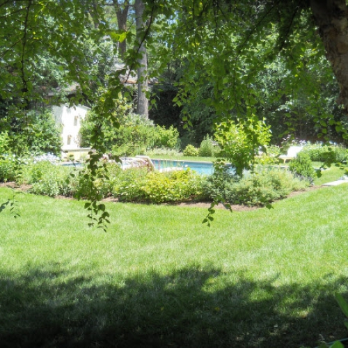 Landscape Maintenance Collegeville