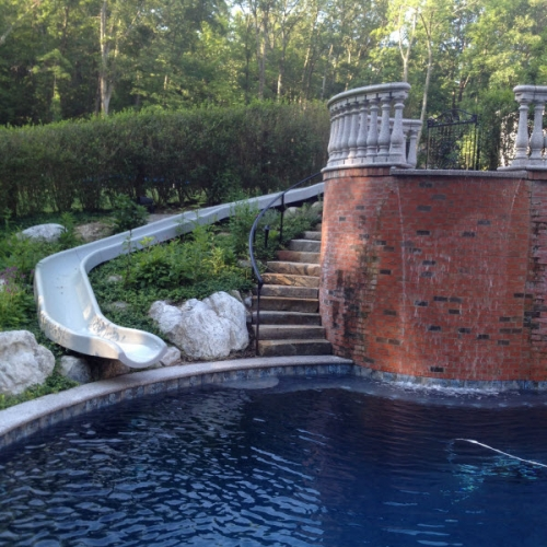 Hardscape and Landscape | DeWane Landscape and Design
