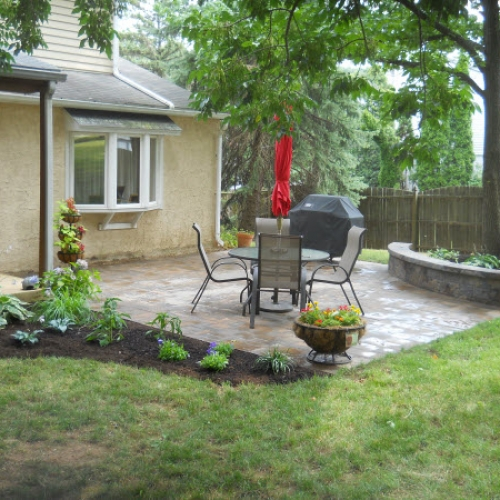 Hardscape and Landscape Design | DeWane Landscape and Design